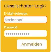 Gesellschafter-Login online